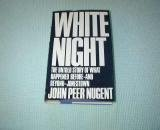 img - for White night book / textbook / text book