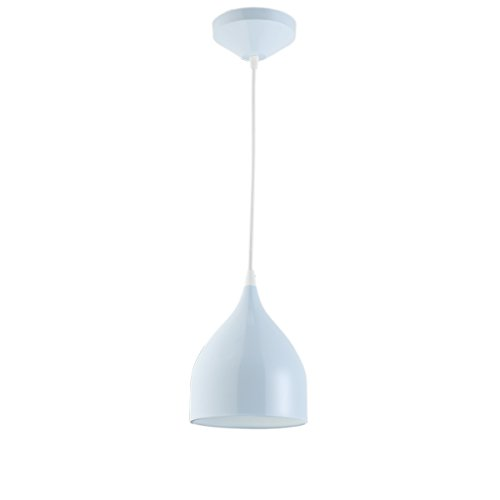 globe-electric-64979-1-light-7-inch-hanging-pendant-light-fixture-pastel-blue-finish-with-white-cord
