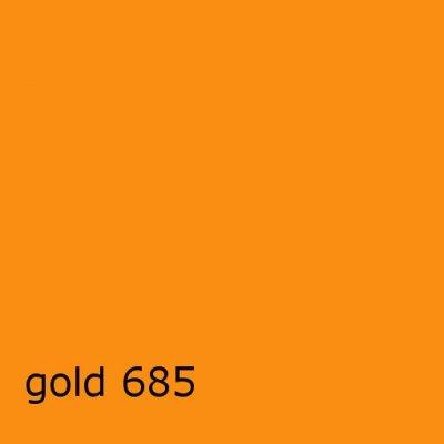 Dukal Kissenbezug für Nackenhörnchen 45x12 cm Farbe gold