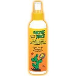Cactus Juice 6 Oz eco spray