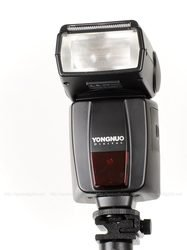 Yongnuo Brand New Yn460 Flash Speedlite for Canon Nikon Pentax and so On