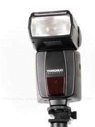 YONGNUO YN460 II Flash Speedlite for Nikon Canon Pentax