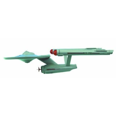 Diamond Select Toys Star Trek Starship Legends U.S.S Enterprise NCC1701