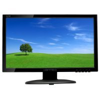 Hannspree HL HL161ABB 16-Inch Screen LED-Lit Monitor