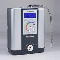 Jupiter Melody Alkaline Water Ionizer & Water Filter System with .1 Biostone Filter