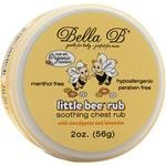 Little Bee Rub - Soothing Chest Rub