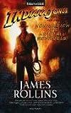 Indiana Jones IV: Roman zum Film title=