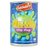 Batchelors Chip Shop Mushy Peas 300g