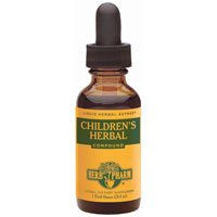 Cheap Children's Herbal Compound by Herbpharm – 1 Ounce (B0016B5PDE)