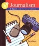 Exp3 Journalism: A Handbook for Journalists, Softcover Student Edition