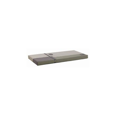 Alfred & Compagnie - Housse matelas 90x200x12