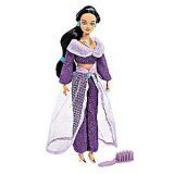 Disney Princess Jasmine Doll: $14.05