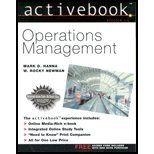 ActiveBook, Integrated Operations Management