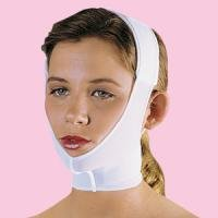 Frank Stubbs Universal Facial Garment, White, One Size (Frank Stubbs Co Inc compare prices)