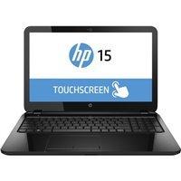 2016 Newest HP Touchsmart 15-g317cl Premium Laptop PC, 15.6-inch HD WLED Touchscreen, AMD A6-5200 2.0GHz, 8GB Memory, 1TB Hard Drive, SuperMulti DVD Burner, Wifi, HDMI, Windows 10