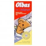 OLBAS oil for children 15ML