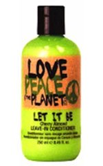 TIGI Eco Let it Be Leave-In 250 ml (8.45 oz.) (Case of 6)