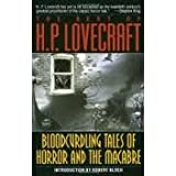 img - for TheBest of H. P.Lovecraft: Bloodcurdling Tales of Horror and the Macabre 1st (first) edition Text Only book / textbook / text book