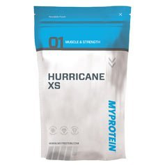 MyProtein Hurricane XS Choc Smooth 2500g