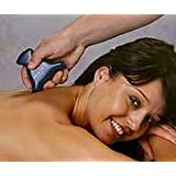 Acuforce Massage Star Massager - Massaging Tool XL - Blue