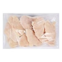 Perdue Farms Ready To Cook Chef Redi Boneless Skinless Chicken Breast Filet, 5 Ounce -- 2 Per Case.