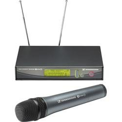 Sennheiser EW335G2 Handheld Wireless Microphone System