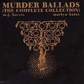 Murder Ballads Complete Collec