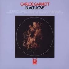 black love LP