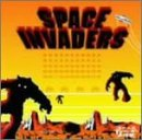 Space Invaders by Space Invaders