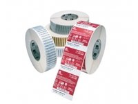 Zebra Label roll, 102x38mm thermal paper, premium coated, 800740-155 (thermal paper, premium coated Z-Select 2000D, 4rls/box) (38mm Thermal Paper compare prices)