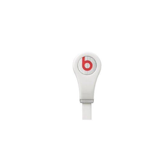 Beats Tour In-Ear Headphone (White)