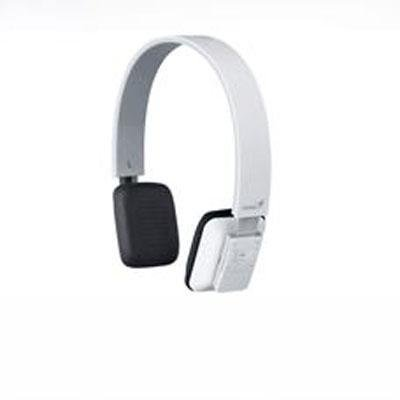 Hs920Bt Headset White