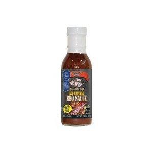 All Natural BBQ Sauce