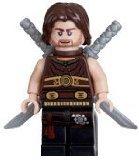 Dastan - LEGO Prince of Persia Minifigure - 1