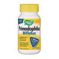 Nature's Way Primadophilus Bifidus