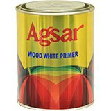 Agsar Wood White Primer(1 Lit)