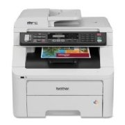 New Brother MFC9325CW Wireless Color Printer with Scanner, Copier & Fax