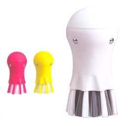 Octopus DISH SCRUBBER