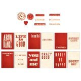 7gypsies 17900 Family Tag Kit