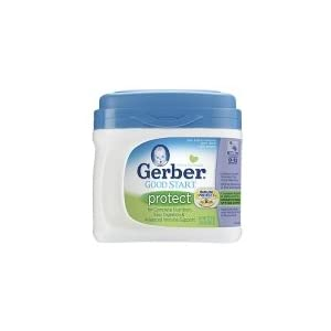 Good Start Baby Formula Reviews on Amazon Com  Gerber Good Start Protect  Infant Formula  Powder  Birth