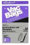 Home Care Vacuum Bag