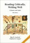 Reading Critically Writing Well by Rise B. Axelrod