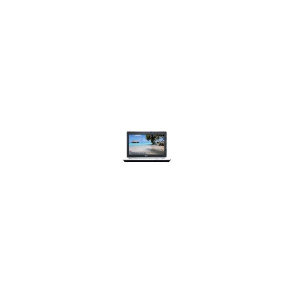 Dell Latitude E6420 Intel Core i5 2520M 2.5GHz Notebook   2GB RAM, 320GB HDD, 14 Widescreed LED backlight TFT, Intel HD Graphics 3000, DVD±RW, Gigabit Ethernet, 802.11b/a/g/n, Bluetooth 3.0, 6 cell Li ion