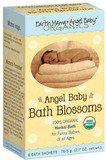 Earth Mama Angel Baby Bath Blossoms - 6 Bath Sachets - 1