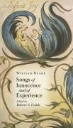 Songs of Innocence and of Experience (Treasures from the Huntington Library)