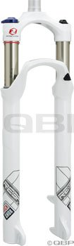 RockShox Reba RL - Dual Air 100mm 29-Inch 9mm (White)