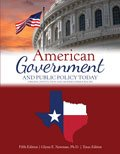 img - for American Government and Public Policy Today: Origins, Institution, and Modern Democracies: Texas Edition book / textbook / text book