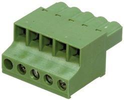 FCI 20020013-G041B01LF TERMINAL BLOCK, PLUG, 4POS, 22-12AWG petek pt182 041 01