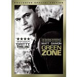 Green Zone  (Exclusive Special Edition)