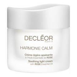 Decléor - Harmonie Calm - Crème lactée apaisante - 50 ml- (for multi-item order extra postage cost will be reimbursed)